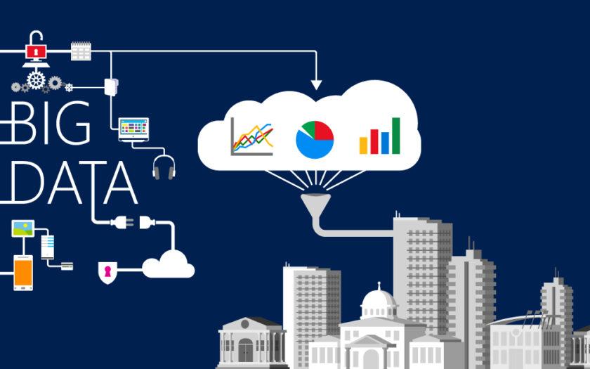 Прибыльное использование big data